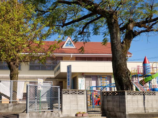 高鍋カトリック聖母幼稚園
