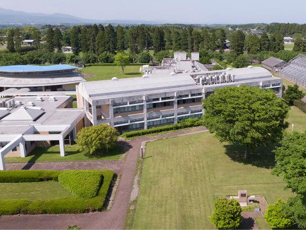 高鍋県農業大学校
